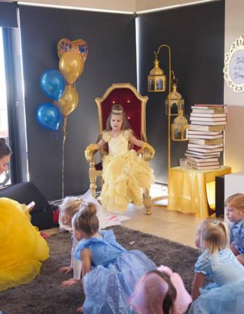 Encore Kids Parties