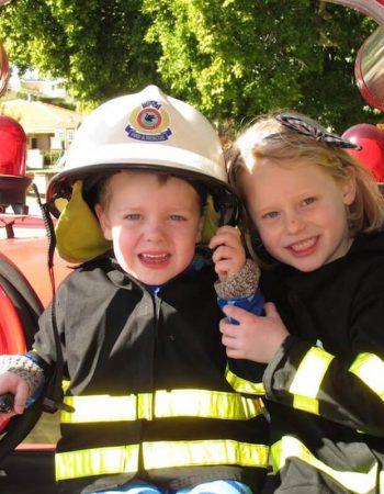 Fire Engine Fun