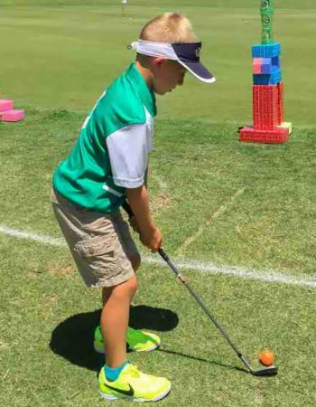 Easy Swing Golf