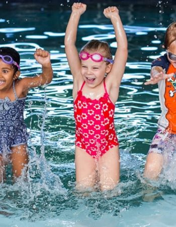 Goodridge Swim School: Kids Learn to Swim Classes Eastern Suburbs (6m+)