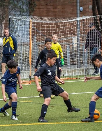 Motivate Football Academy Australia
