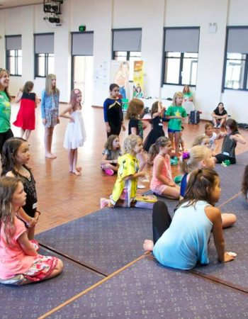 StarTime Studios: Acting, Drama, Dance Classes & Holiday Workshops