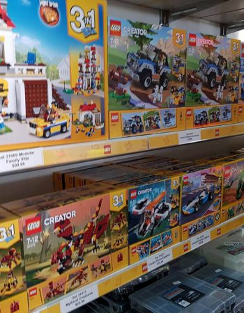 Laygo LEGO PARTY & Retail VENUE