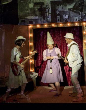 Aussie Theatre