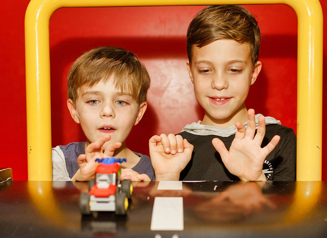 Legoland Discovery Centre - Kids Birthday Parties