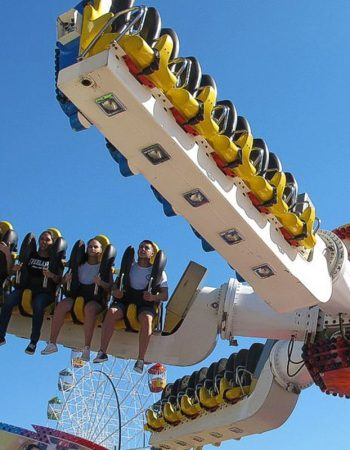 Amusement Services Australia